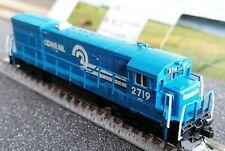 Atlas DCC Digital N' U23B Conrail #2719 (New without box)