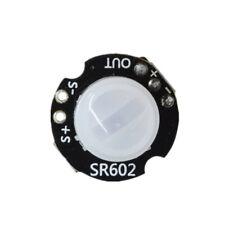 Mini MH-SR602 SR602 PIR Infrared Motion Sensor Detector Module For Arduino