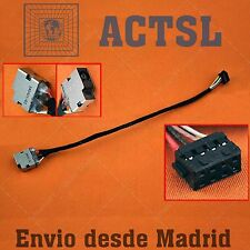Conector DC Power Jack para HP 747116-001 (with cable)
