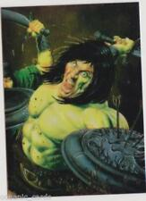 1990s Comics Fantasy Collectable Trading Cards