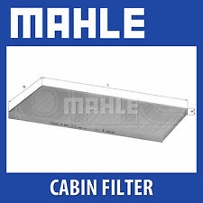 Mahle Pollen Air Filter - For Cabin Filter LA34 - Fits Alfa Romeo, Fiat LHD