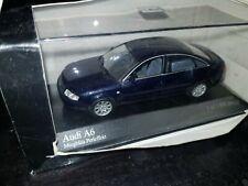 Audi a6 c5 minichamps 1/43