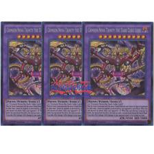 /> 3x magico tempo Martello /< LEDD-dea40 tedesco common PLAYSET YU-GI-OH