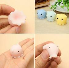 Mochi Squishy Octopus Squeeze Cute Lovely Healing Fun Toy Relieve Stress Gift