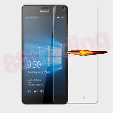 Tempered Glass Screen Protector Premium Protection for Nokia LUMIA 950 XL
