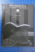 101 Gitarren Tipps 53 Demo Tracks Adam St.James mit CD H-267