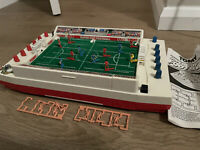 Tomy Electric Super Cup Football - Boxed - Vintage Game - Untested