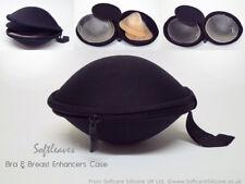 Softleaves Bra Case Breast Enhancers Travel Case
