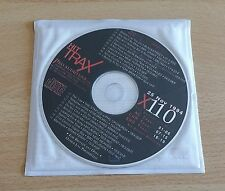 HIT TRAX (AMY GRANT, ANITA BAKER, BRIAN FERRY) - CD PROMO COMPILATION