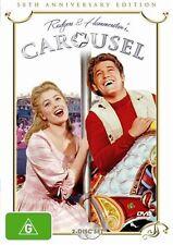 Carousel (DVD, 2006, 2-Disc Set)
