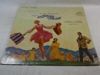 The Sound Of Music - Original Soundtrack Recording - RCA LSOD-2005