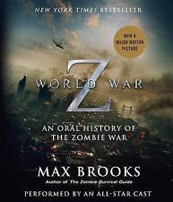 World War Z: The Complete Edition (Movie Tie-In Edition): An Oral History of the