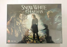 Snow White and the Huntsman (Blu-ray Limited Edition Set, 2012)