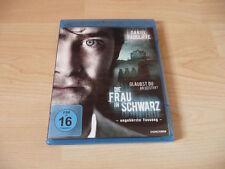 Blu Ray Die Frau in Schwarz - ungekürzte Fassung - Daniel Radcliffe - 2012