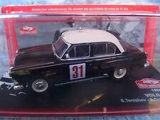 1/43 Magazine Series Altaya Volga GAZ-21 1964