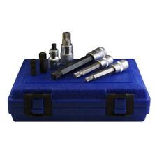 Assenmacher 6300 7 Piece VW/Porsche 12 Point Socket/Bit Set