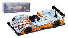 "SPARK s2523 Oak PESCAROLO JUDD LMP1 # 15 ""ROVERE Racing"" - Le Mans 2011 scala 1/43"