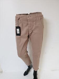 Pantalone Massimo Rebecchi Donna  / Pants women Art. JOA253DO  - Sconto - 65%