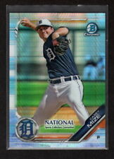 CASEY MIZE 2019 BOWMAN NATIONAL CONVENTION TOPPS WRAPPER REDEMPTION CARD