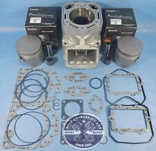 SKIDOO 800 2000-2006 00-06 CYLINDER TOP END GASKET PISTONS KIT MXZ X GSX SUMMIT
