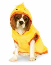 Rubie's Costume Co Duck Hoodie Pet Costume, Large