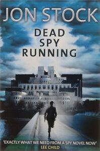 Jon Stock ___ Dead Spy Course _____ Tout Neuf