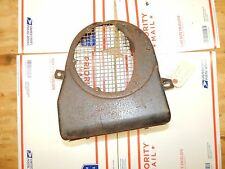 Allis Chalmers 716 Hydro Cooling Fan Cover-USED
