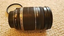 Canon EF-S IS 18-200mm F/3.5-5.6 IS EF-S Lens