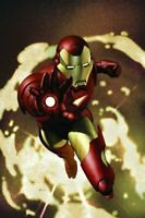 Iron Man: Extremis TPB by Warren Ellis Paperback Book The Fast Free Shipping