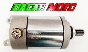 MOTORINO DI AVVIAMENTO POLARIS Outlaw 500 2006 2007 0282