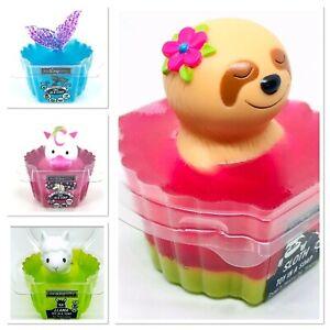 Toy in Soap Vegan Handmade Novelty Birthday Buy 2 Get 1 Free