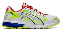 Asics Gel-Kayano 5 KZN Men's Shoes Size 11.5  white/white 1021A380-100