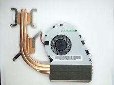 SONY Vaio VPC F215 F21Z1E F2 PCG-81311T Cooling Fan With Heatsink 300-0001-1909