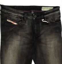 Diesel Herren-Jeans in Plusgröße