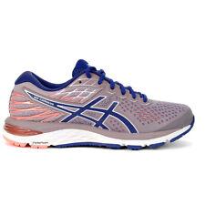 ASICS Women's Gel-Cumulus 21 (Narrow) Violet Blush/Dive Blue Running Shoes 10...