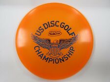Innova Champion Roc Plus 2016 Usdgc Orange w/ Blue Stamp 180g -New