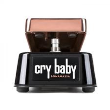 More details for jim dunlop jb-95 joe bonamassa cry baby wah pedal