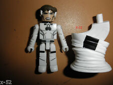 FUTURE FOUNDATION minimates MR FANTASTIC disney store exc FANTASTIC 4 marvel toy