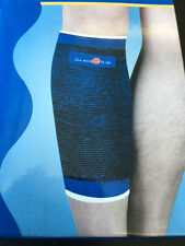 2x Neoprene Calf Shin Splint Leg Support Brace Bandage Sports Injury Muscle Gym