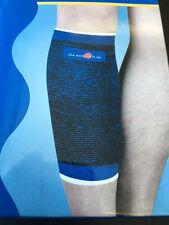 2 xNeoprene Calf Shin Splint Leg Support Brace Bandage Sports Injury Muscle Gym
