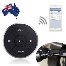 Wireless Remote Control Bluetooth Media Button Series For Phone In Car Bicycle