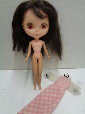 Blythe Kenner 1972 Original doll Vintage Blythe used works well Brunette