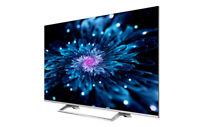 "Hisense 65B7500 65"" Zoll 164 cm 4K UHD Smart TV DLED WiFi Silber Dolby Vision"