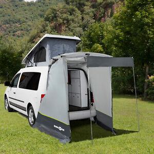 tailgate rear tent mini camper VW Caddy Fiat Doblo Renault Kangoo - Combo - APV