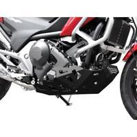 Honda  NC 700 / 750 S / X DCT BJ 2012-19 Motorschutz Unterfahrschutz schwarz