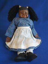 """Martha Holcombe ~ Blossom ~ 12"""" Doll"""