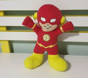 FLASH PLUSH TOY DC COMICS 22CM CHARACTER TOY