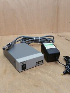 SONY i/Fbox  Model # IF-FXE2, Lanc Interface Box Control L or Remote Jack