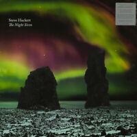 Steve Hackett - The Night Siren (Vinyl 2LP+CD - 2017 - EU - Original)