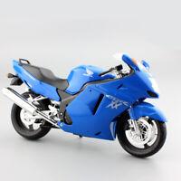 1:12 scale automaxx Honda CBR1100XX  Blackbird Motorcycle Diecast bike model toy